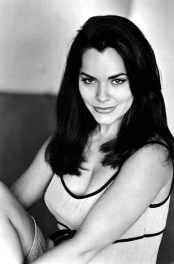 Athena Massey - IMDb