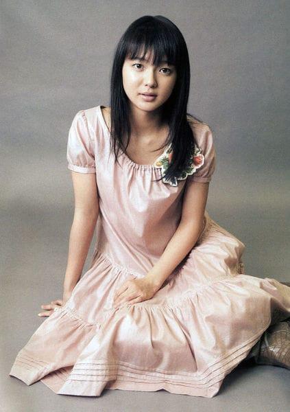 Picture of Mikako Tabe Tabe Mikako