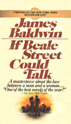 if beale street could talk synopsis If beale street could talk  synopsis: in this honest and stunning novel, james baldwin has given america a moving story of love in the face of injustice.