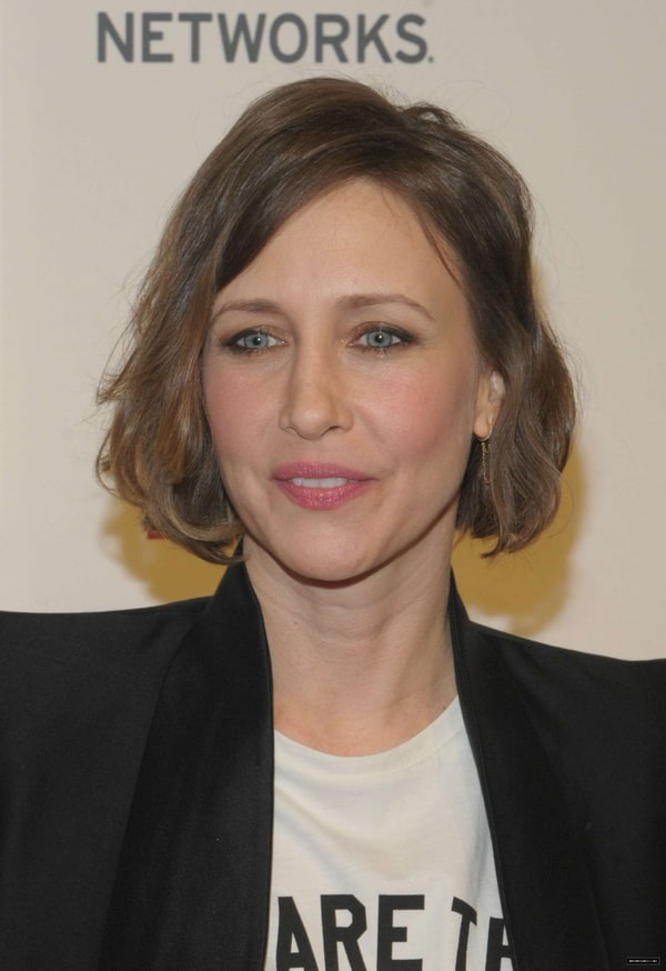 Vera Farmiga has been added to these lists: