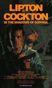 Lipton Cockton in the Shadows of Sodoma