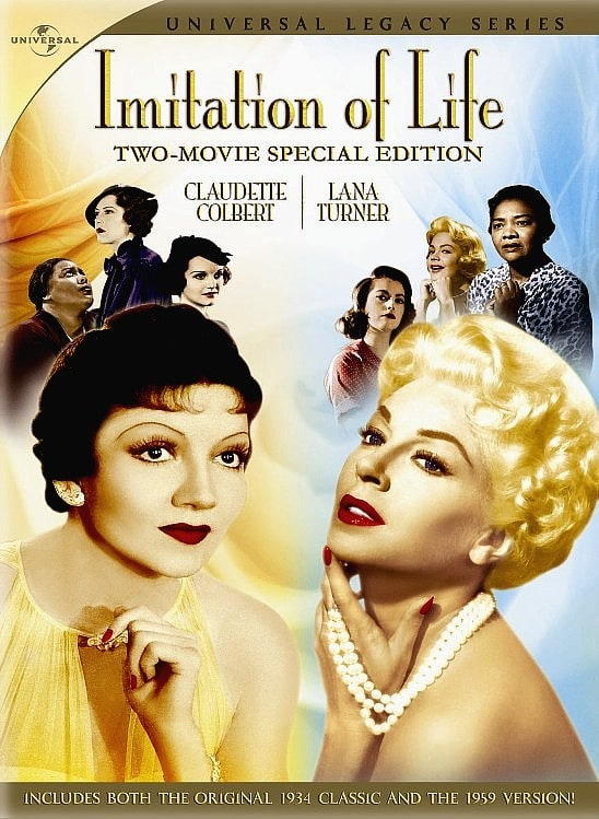 the imitation of life Imitation of life 137,973 likes imitation of life is a 1959 american romantic drama film directed by douglas sirk, produced by ross hunter and released.