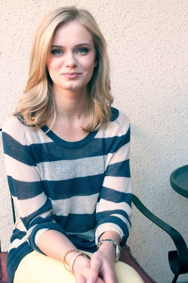 Sara Paxton has been added to these lists: Sara Paxton 2014 Boyfriend