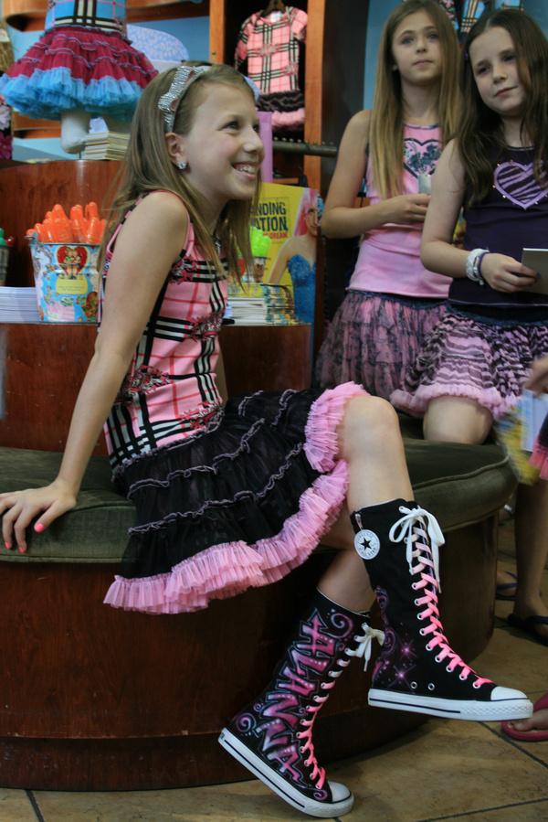 Alanna Palombo | www.imgkid.com - The Image Kid Has It!
