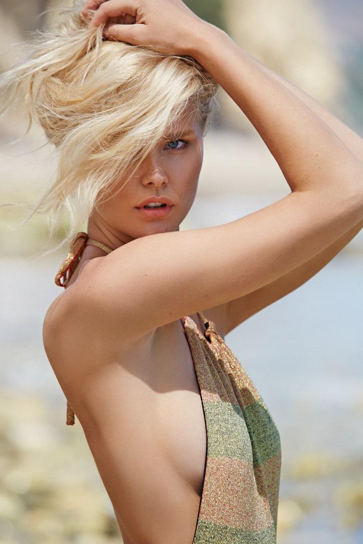 Shelby Keeton