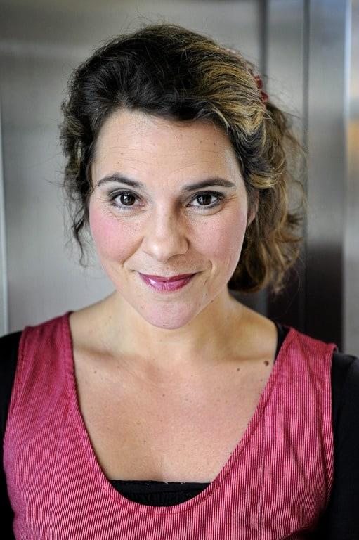 Picture of Vanna Rosenberg