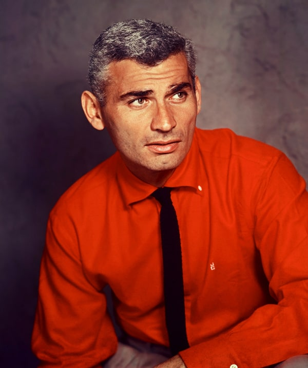 Picture of Jeff Chandler