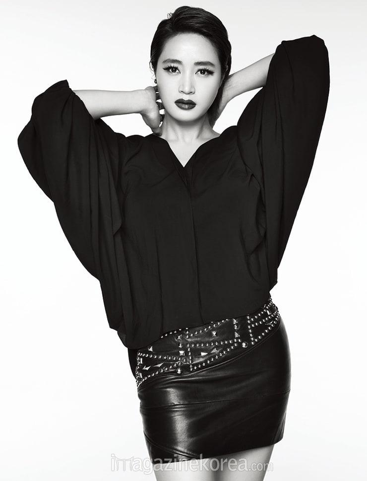 Hye-su Kim Nude Photos 93