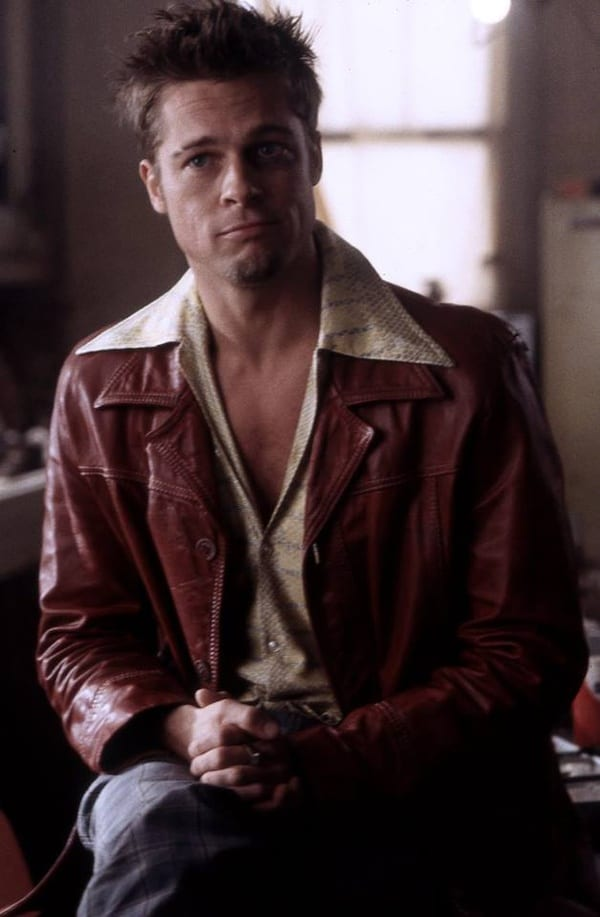 Picture Of Tyler Durden