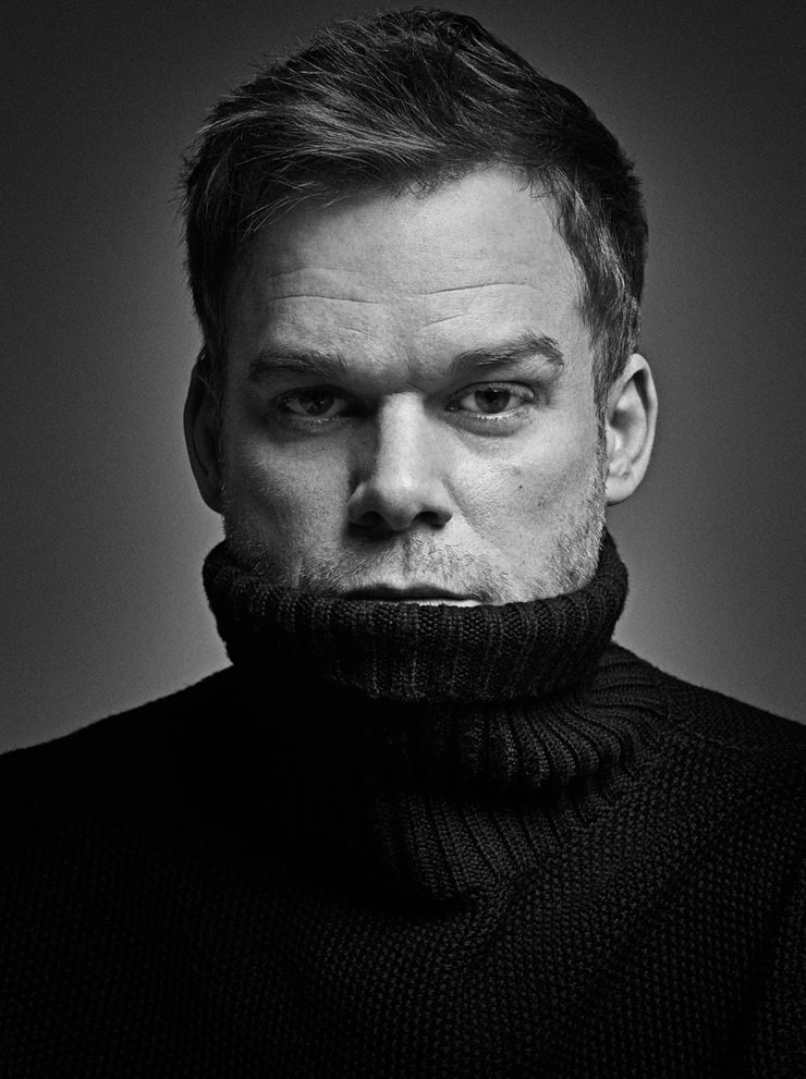 Picture of Michael C. Hall