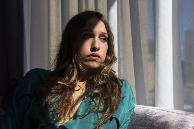 sarah sutherland australian actress