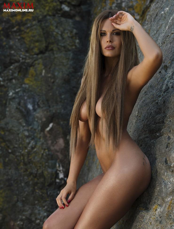 мария горбань порно фото
