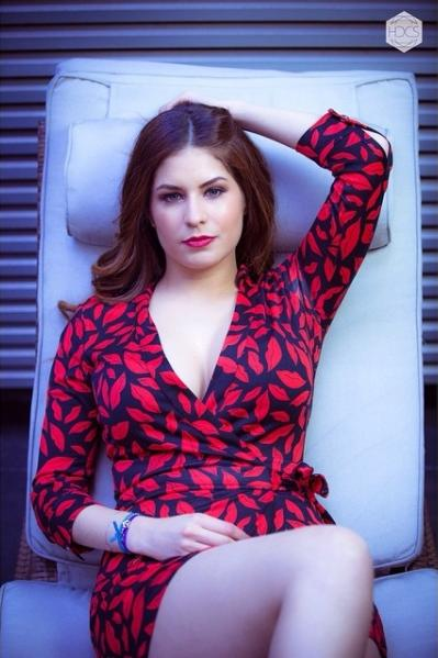 Carolina Padron Nude Photos