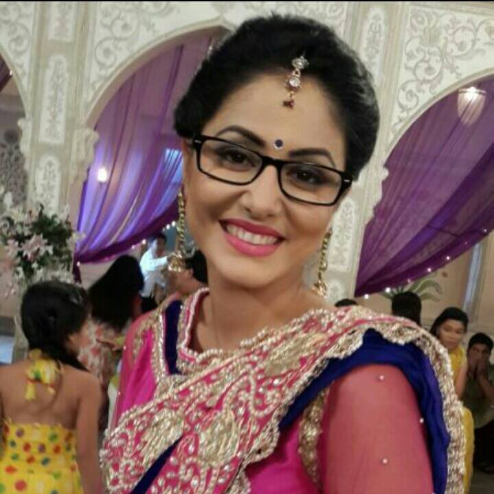 Picture Of Hina Khan