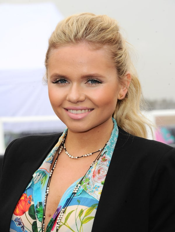 alli simpson - photo #43