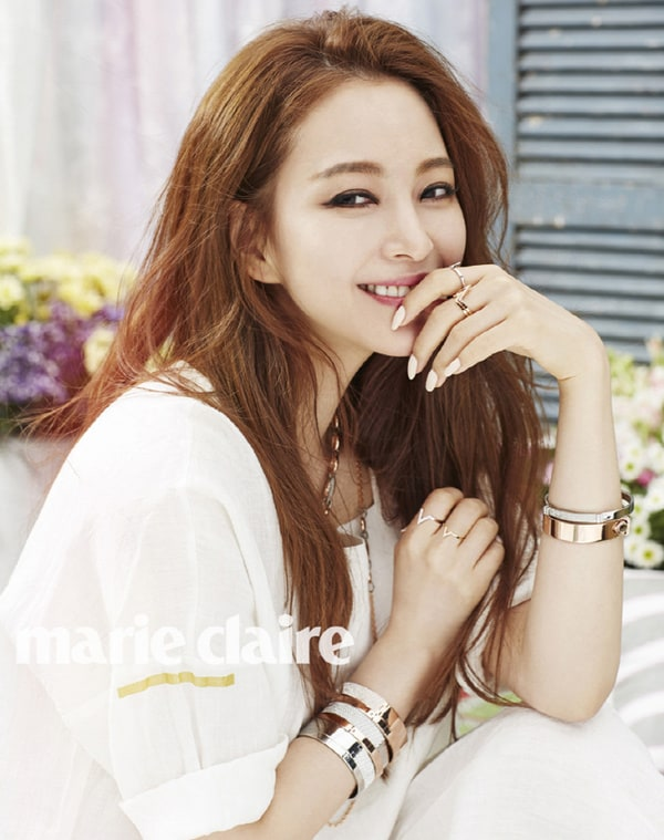 Ye seul han has been added to these lists