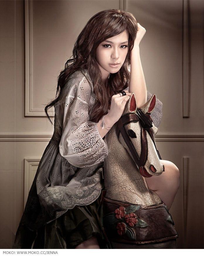 Jenna Wang Si Ping