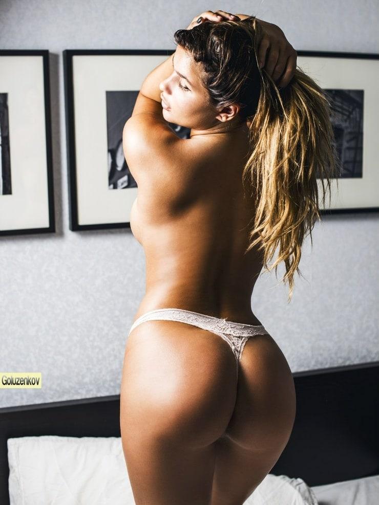 Порно фотки анастасия квитко