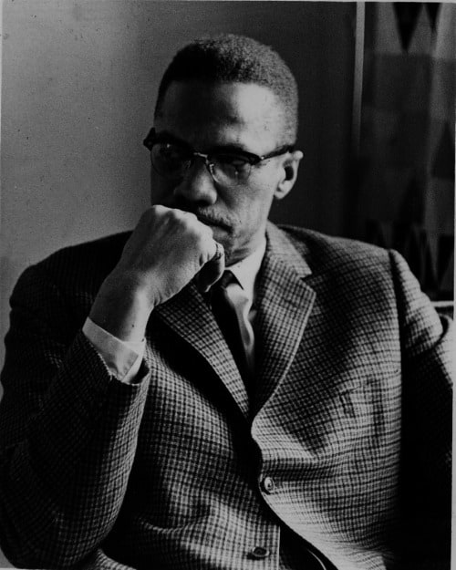 analytical essays on malcolm x