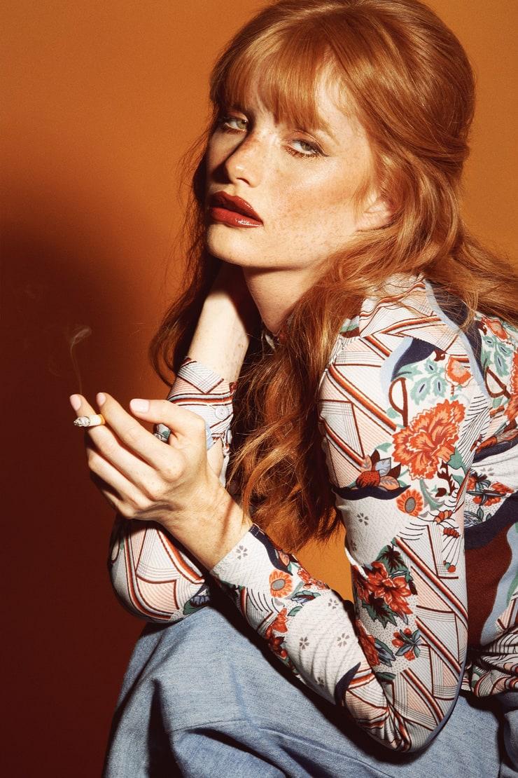 Amanda smith fashion spot