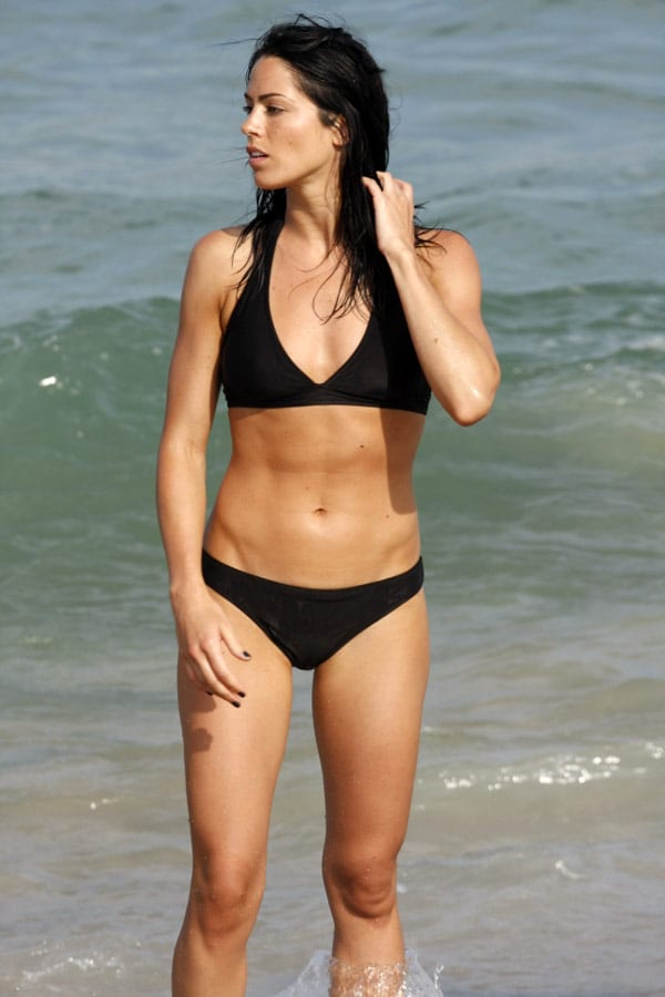 michelle borth hawaii five 0