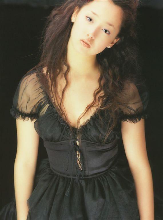 Erika Sawajiri Nude Photos 19