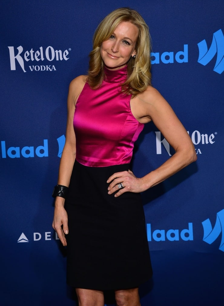 Picture Of Lara Spencer