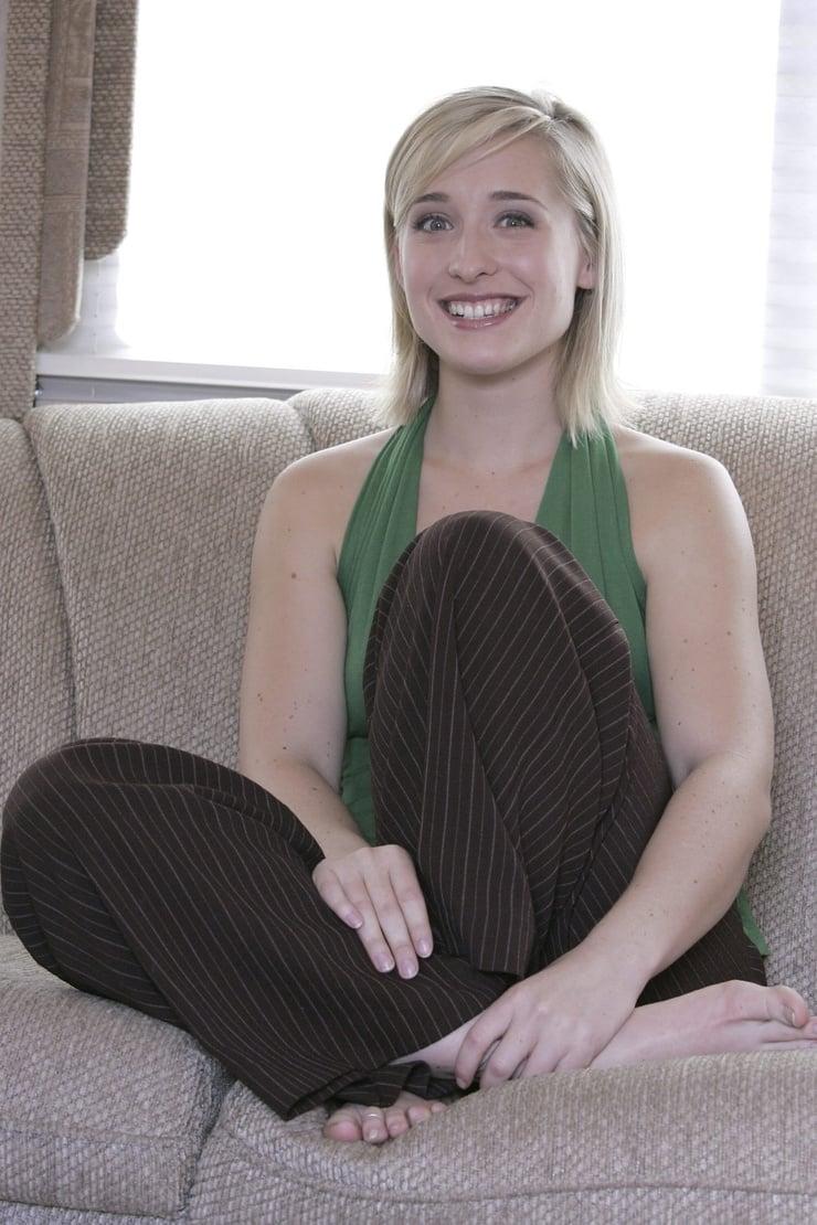 Picture of Allison Mack