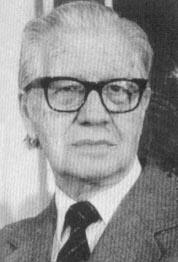 Augusto Benedico