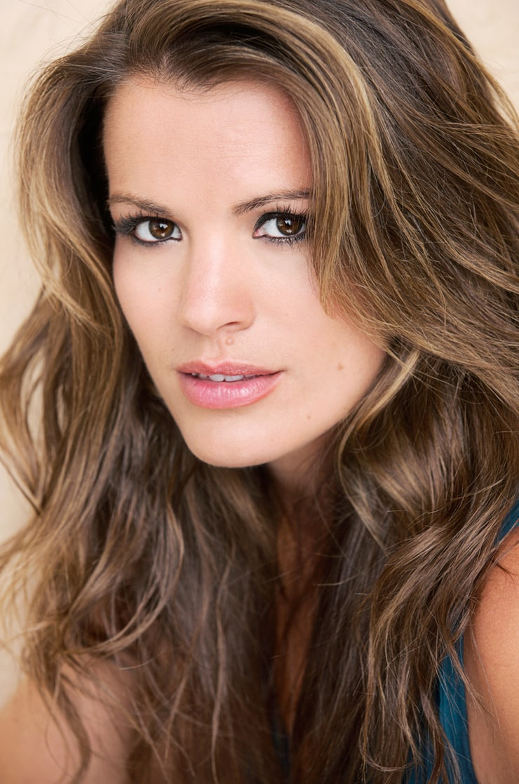 Picture of Melissa Claire Egan