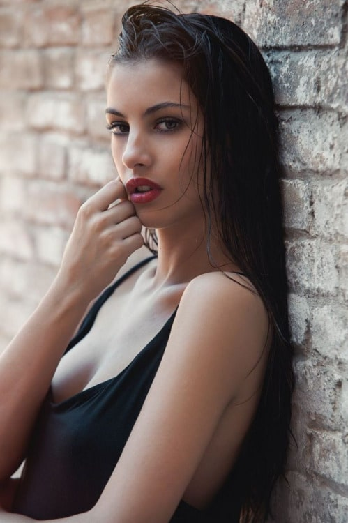 Katherine Henderson