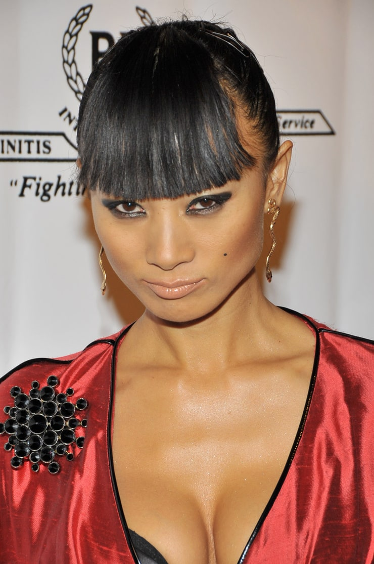 Picture of Bai Ling