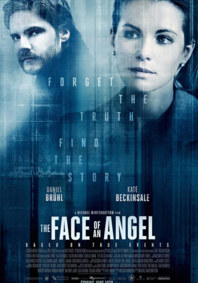 The Face of an Angel                                  (2014)