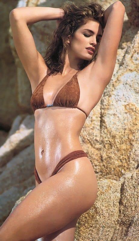 Calientes Chicas supermodelos desnudas