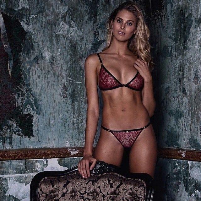 Ukrainian web model hot masturbation part 1 4