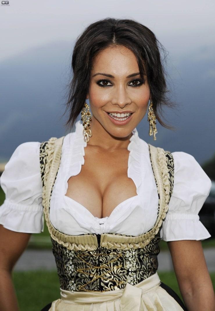 Sandra Ahrabian naked 883