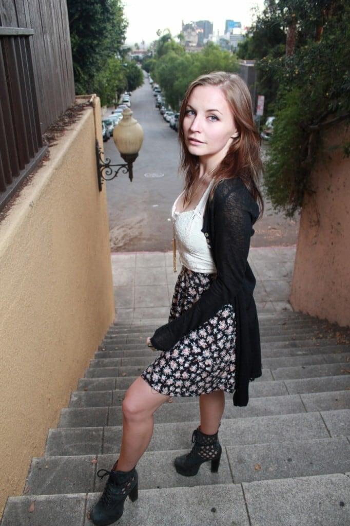 Lindsey Haun Picture of Lindsey Hau...