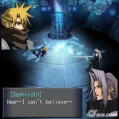 Before Crisis: Final Fantasy VII