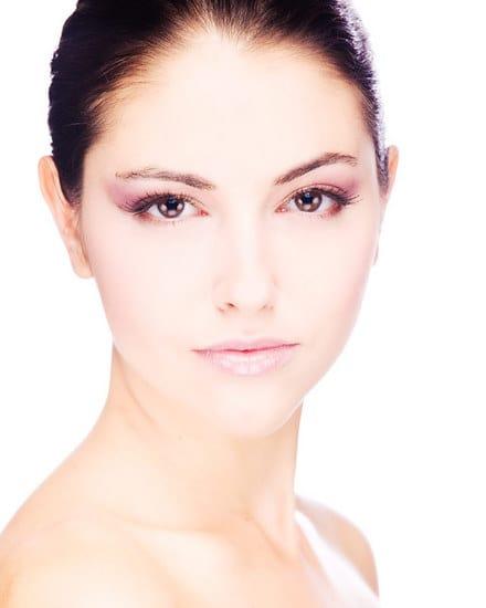Искусство макияжа с анастасией барановой