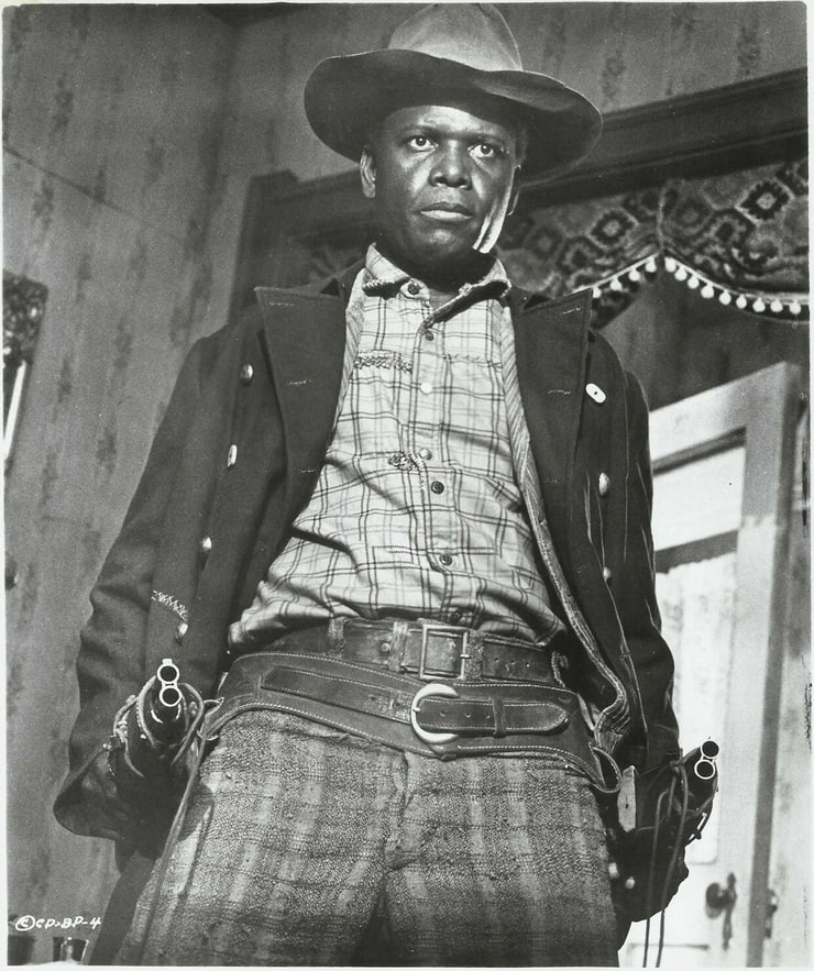 Picture of sidney poitier for Code postal poitier