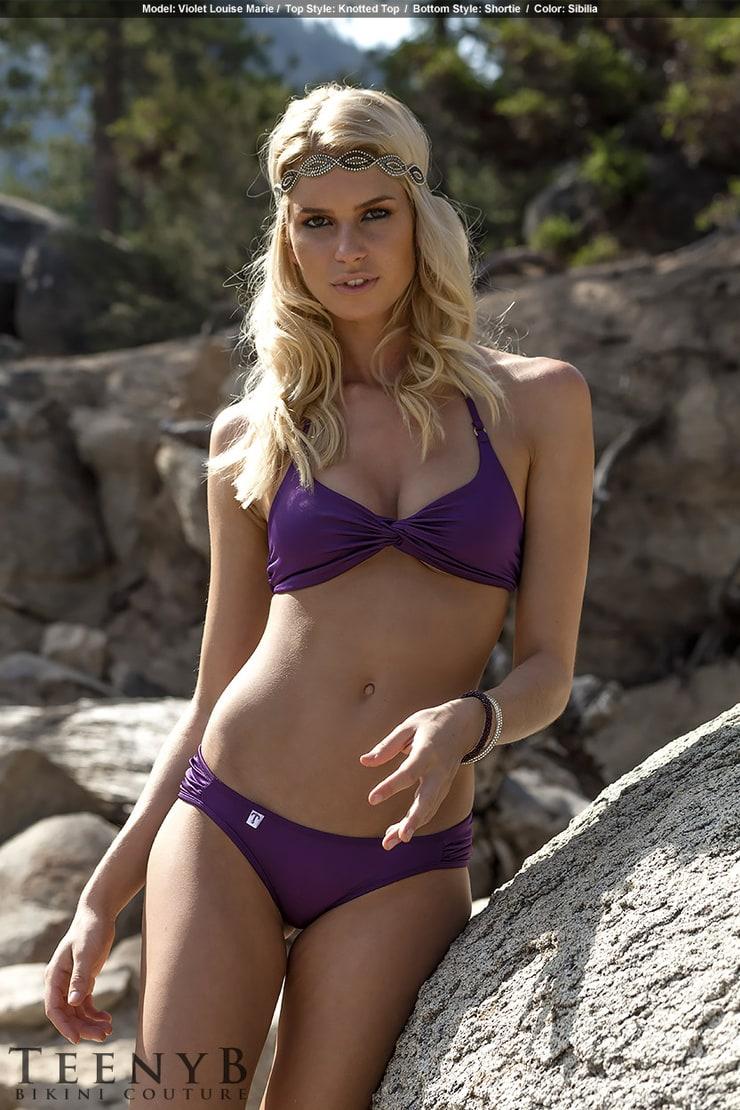 Violet Louise Marie