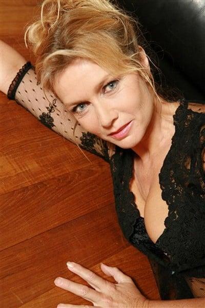 Christiane Jean naked 785