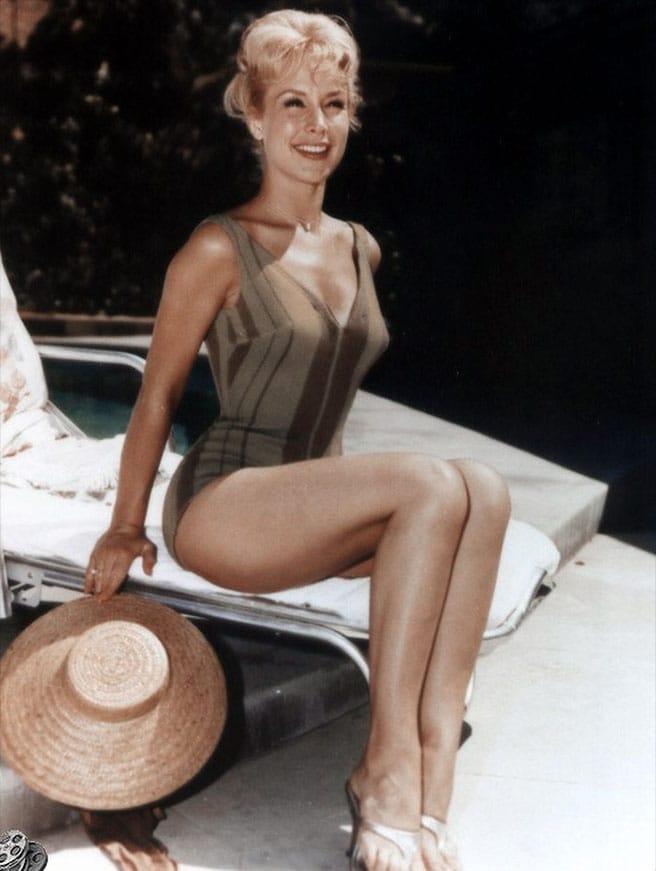 Barbara Eden Tits 62