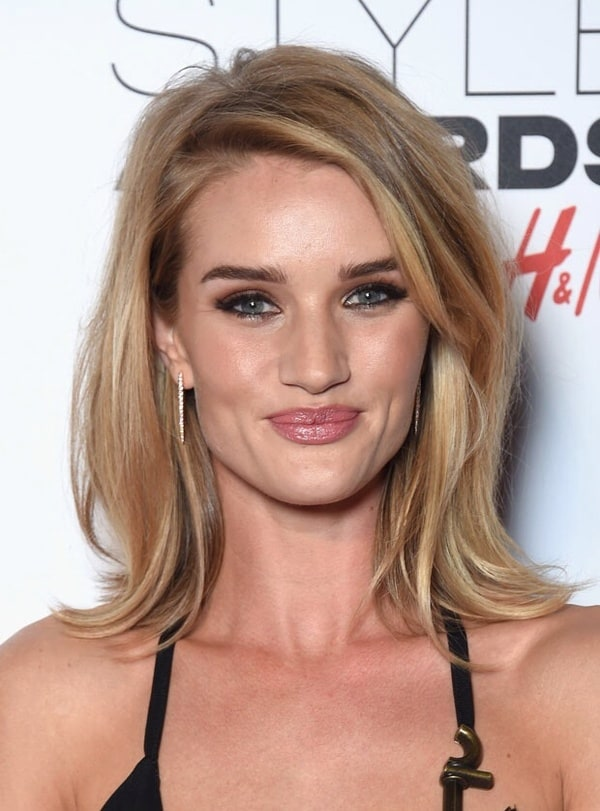 Picture of Rosie Huntington-Whiteley Rosie Huntington Whiteley