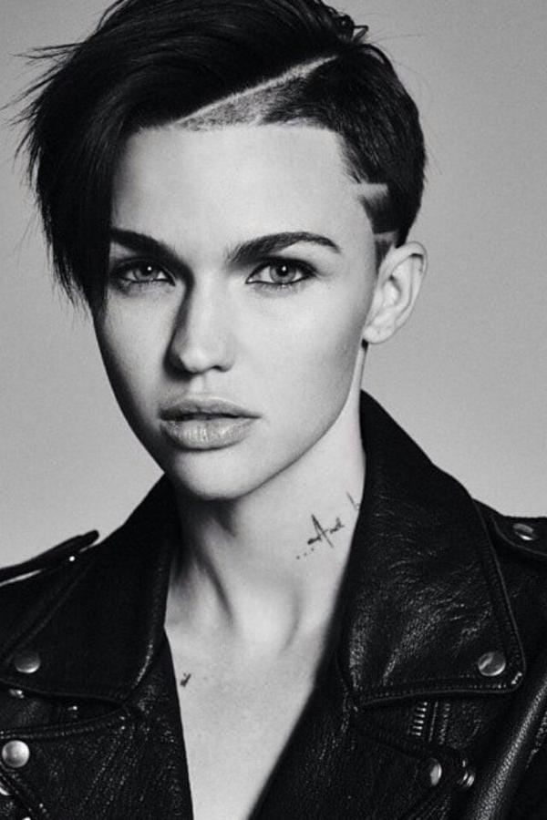 Picture Of Ruby Rose