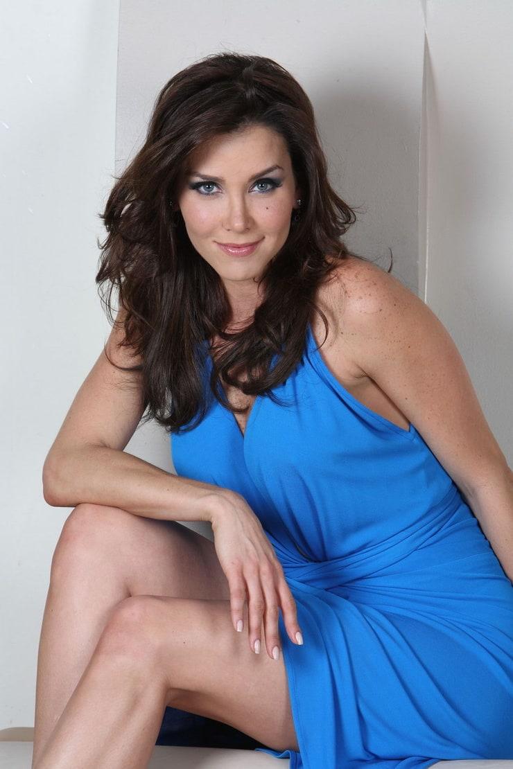 Gina de palma beautiful mature woman 1
