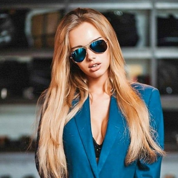 Picture of Olya Abramovich