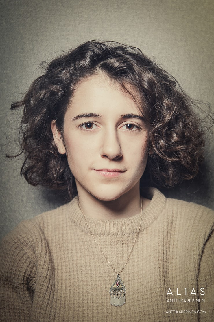 Picture Of Ellie Kendrick
