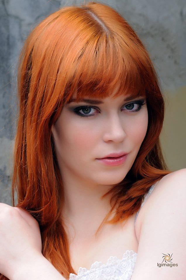 Sierra McKenzie