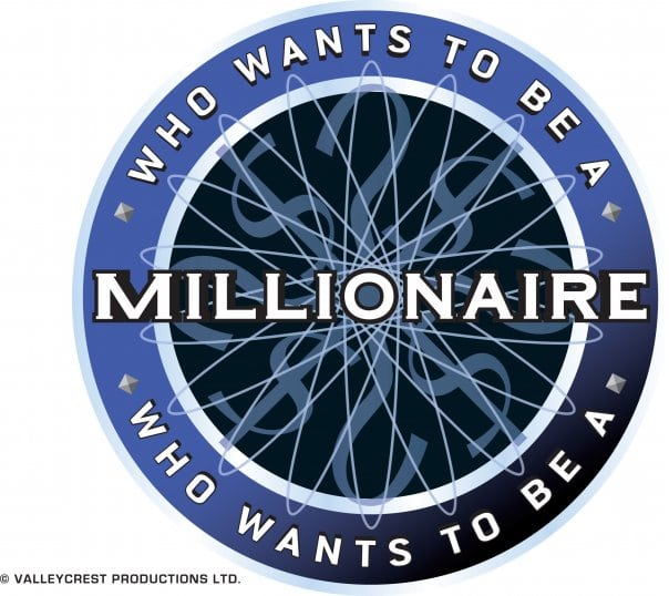 Picture Of Who Wants To Be A Millionaire